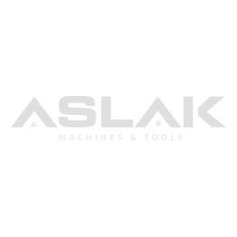 Rodillos de plástico angulares para aluminio\inox 40 x 40 x 5