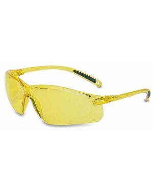 Gafas de Seguridad A700 Gris y  Ambar