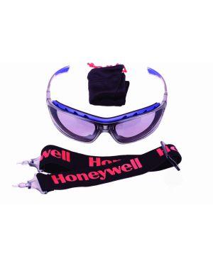 Gafas de Seguridad SP1000 Gris