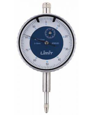 Reloj Comparador Analógico  10 mm