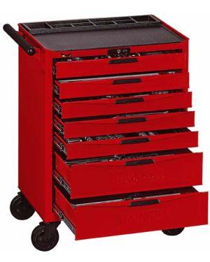 Kit para Taller 491 Piezas TCMM491N