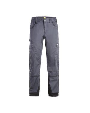 Pantalón Multibolsillos Gris 1443 Antras - 40