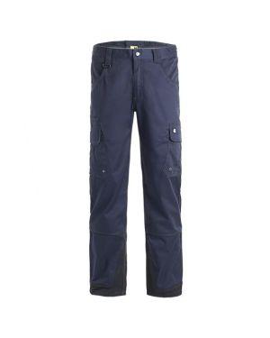 Pantalón Multibolsillos Azul Marino 1443 ANTRAS - 42