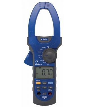 Pinza Amperimétrica  Limit 23