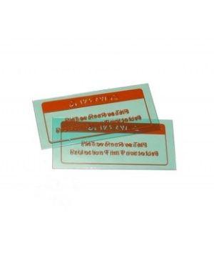 Plástico Exterior Protector  para Pantalla Varioprotect - XXL W