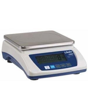 Báscula de Sobremesa Electrónica  1,2 kg
