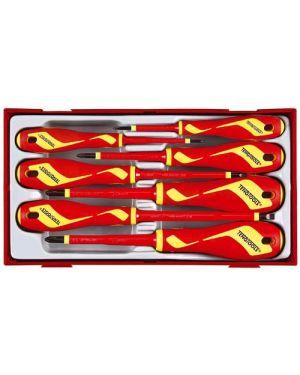 Juego de Destornilladores Aislados  TTV907N - 7 Piezas