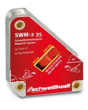 Imán Angular  SWM-2 35 40kg