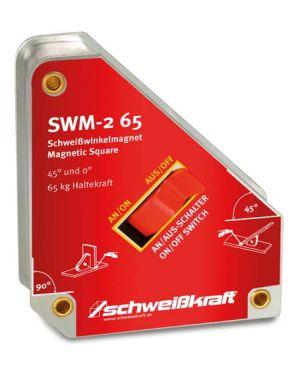 Imán Angular  SWM-2 65 40kg