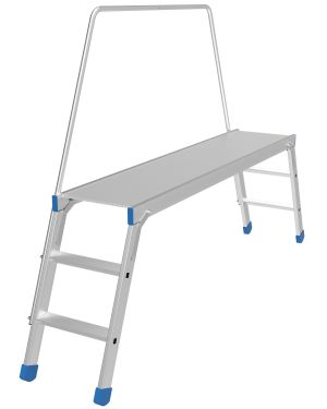 Marchetti Plataforma STEP 40