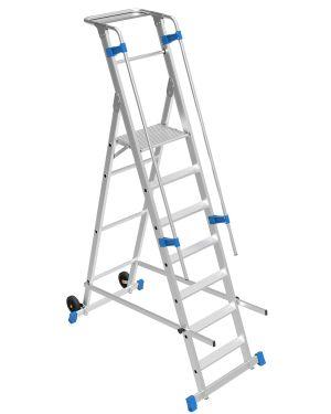 Marchetti Escalera Almacén CASTELLO 10