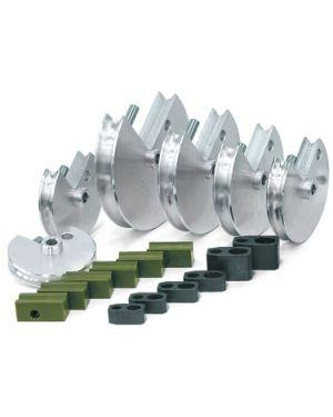 Set segmentos de curvatura Ø 16 - 3 mm Ø 16 - 3 mm