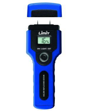 Medidor de Humedad Limit 6100