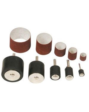 KIT RODILLOS D 9 - 12 18 -25 MM. KIT RODILLOS D 9 - 12 18 -25 MM