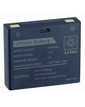 Batería recargable para Limit 1080