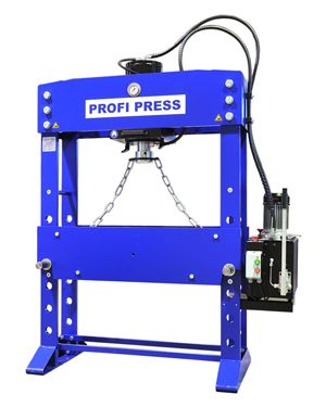 PRENSA PROFI PRESS  PM100B2, 100 T. PM100B2