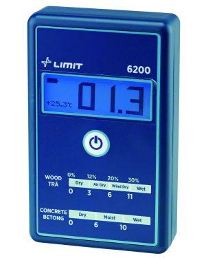 Detector de Humedad  6200