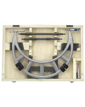 MICROMETER LIMIT    600-700MM 600 - 700 mm