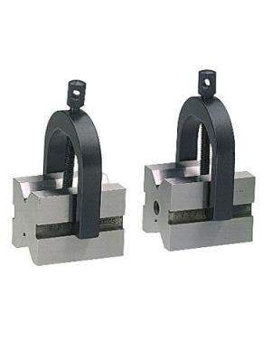 Calzos en V de precisión   40 mm