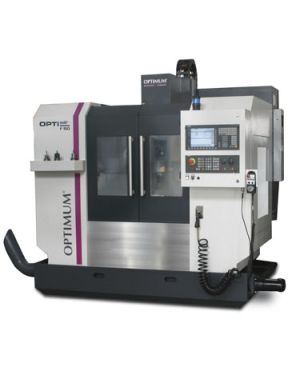 Fresadora CNC OPTImill F150 HSC