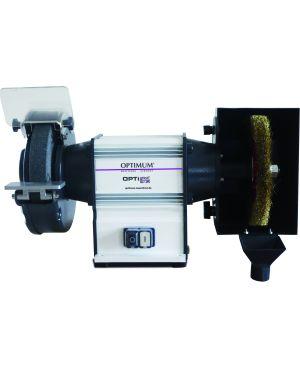 Esmeriladora Combinada GU 20B (230V)