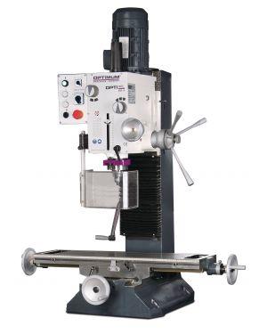 Taladradora Fresadora de Precisión Universal  MB 4 230V / 1Ph / 50 Hz