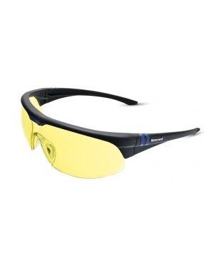 Gafas de Seguridad Fijas  Millennia 2G Amarillas