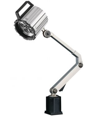 Lámpara LED MWG 6-600 200+200