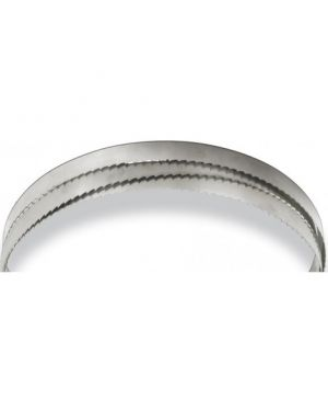 Hoja de sierra 1335 x 13 x 0,65 mm 10-14