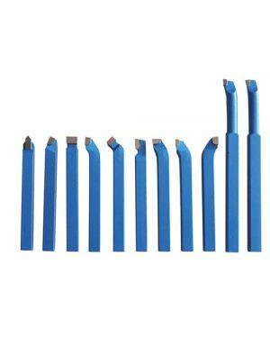 Juego de cuchillas  HM 8mm - 11 unidades