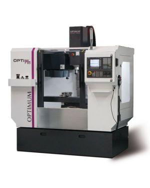 Centro mecanizado CNC F 80 - SINUMERIK 808D ADVANCE