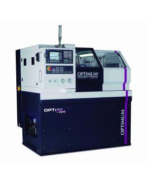 TORNO L 28HS CNC - 808 ADVANCE Torno L 28HS CNC (808 Advance)