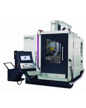 Fresadora CNC- Centro Mecanizado 5 ejes 3511380
