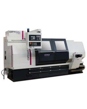 Torno  CNC  OPTIturn L460- 828 Basic L 460