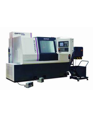 FRESADORA CNC S 500L