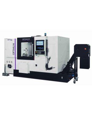 FRESADORA CNC S 620