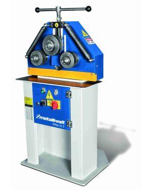 Curvadora para Perfiles Motorizada PRM 31 F