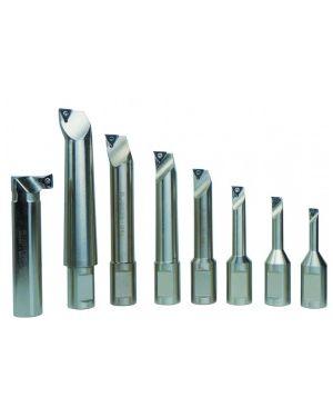Kit cuchillas metal duro para aluminio (b Juego de cuchillas de metal duro