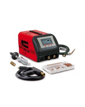 SOLDADORA DIGITAL CAR SPOTTER 5500 - 230V 1ph Digital Car Spotter 5500 (230V) LCD