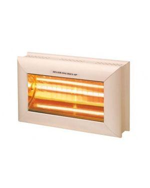 Calefactor Infrarrojo MWHP1-20 - 2000W