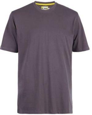 Camiseta Básica Gris 1408 Duck Talla L