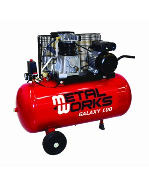 MetalWorks Compresor Galaxy 100 Galaxy 100