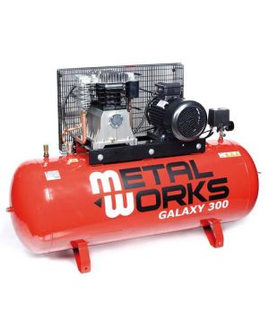 Compresor  Galaxy 300