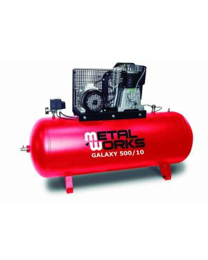 COMPRESOR GALAXY 500 10 CV COMPRESOR GALAXY 500, 10CV 400 V