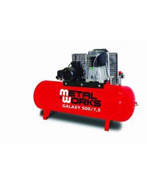 COMPRESOR GALAXY 500 7,5 CV COMPRESOR GALAXY 500, 75 CV 400 V