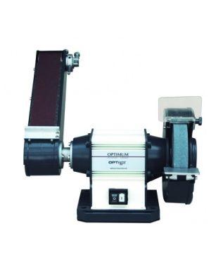 Esmeriladora Opti Combinada GU 20S (400V)