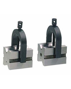 Calzos en V de precisión 25 mm