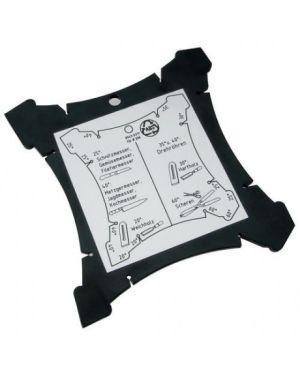 Guía de ángulo para afilado para muela de Ø 200 mm