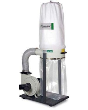 Sistema de Aspiración SAA 2003 (400V)