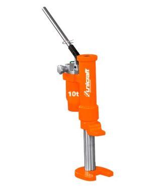 Gato Elevador de Máquinas Hidráulico HMH 10 T